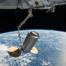 Запуск грузового корабля Cygnus с грузом для МКС отложили до субботы