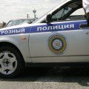 В Грозном женщина подорвала себя у КПП