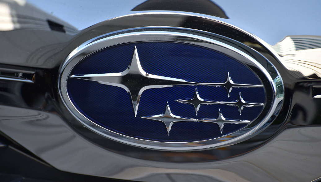 Subaru отзывает в Японии дополнительно 100 тысяч автомобилей, сообщили СМИ