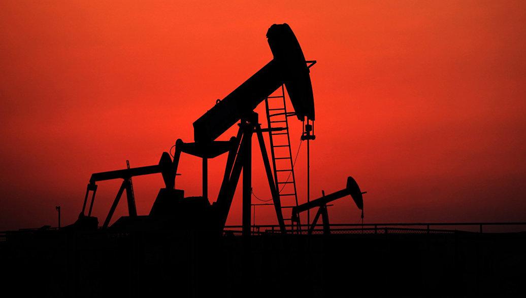 Нефть марки Brent выросла в цене после обвала