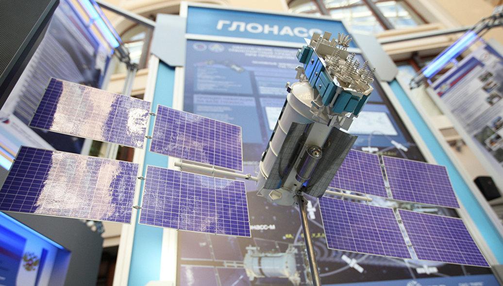 Три спутника ГЛОНАСС вышли за гарантийный срок эксплуатации