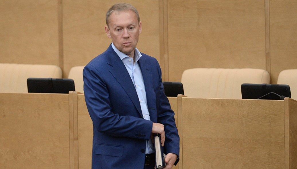 В Госдуме оценили инициативу по возвращению военной разведке названия ГРУ