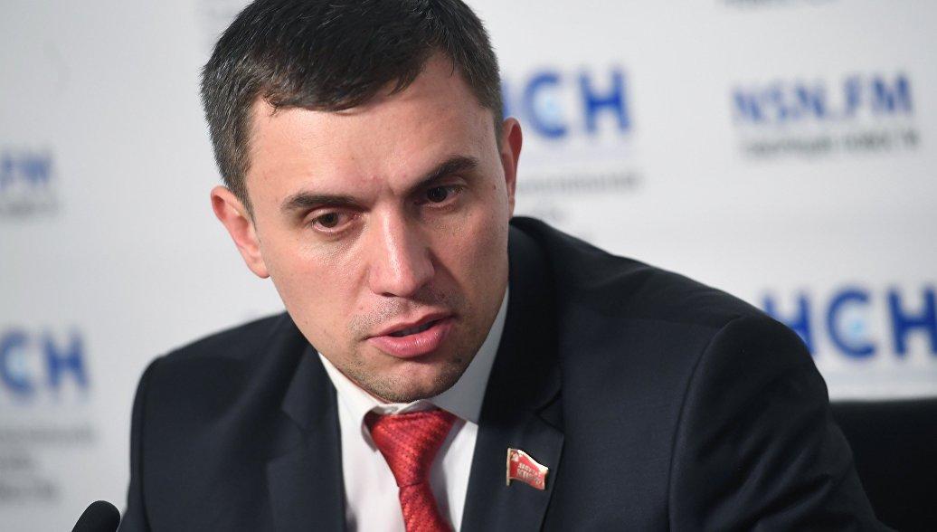 Саратовский депутат раскритиковал сенатора Лахову за слова о пользе голода