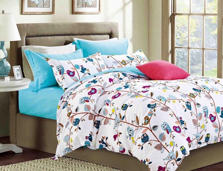 Легкое и красивое постельное белье от интернет-магазина shop-ok.com.ua