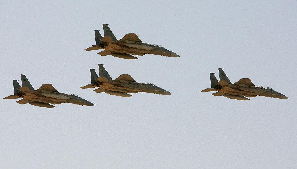 В арабской коалиции заявили об отказе от помощи США в дозаправке самолетов