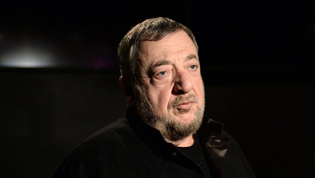Российский режиссер Лунгин получил почетный приз на Каирском кинофестивале