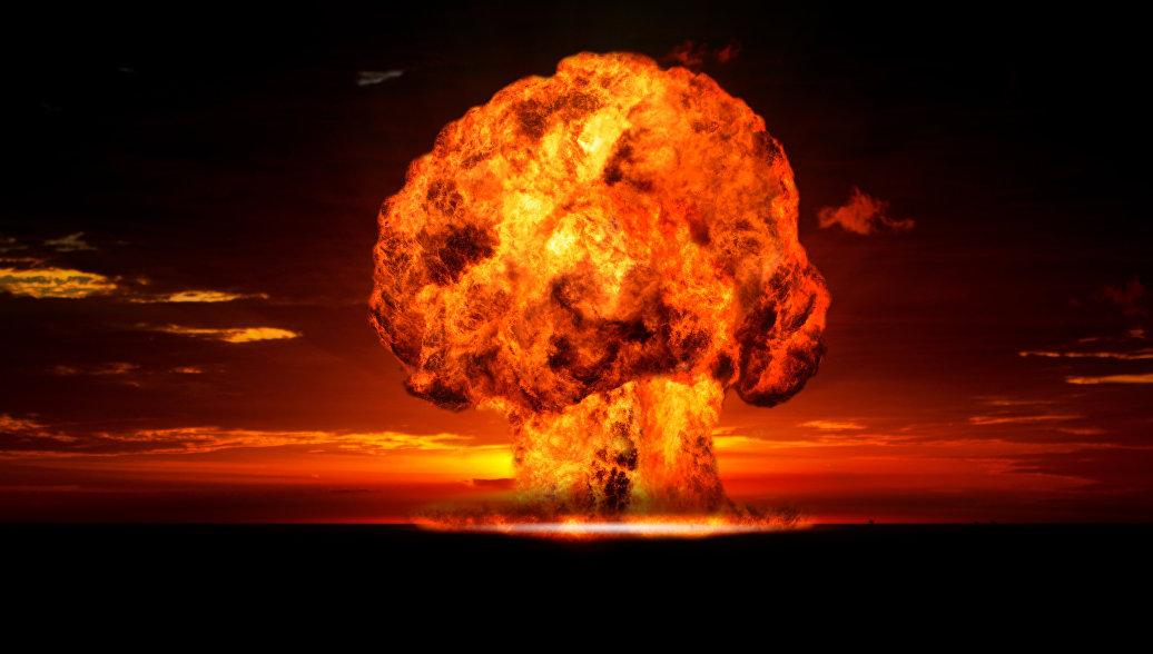 Эксперт рассказал, как может начаться ядерная война России с США