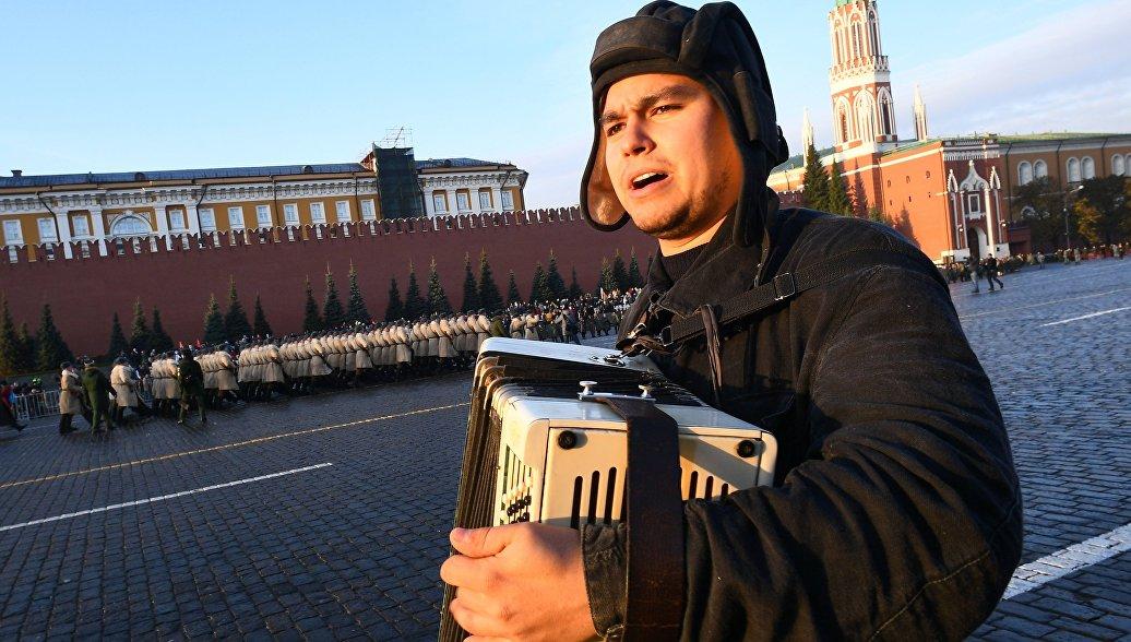 Минобороны закупит музыкальные инструменты почти на 68 миллионов рублей