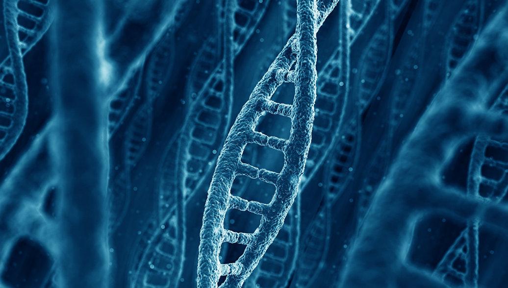 Китайский ученый заявил, что впервые в истории изменил ДНК человека