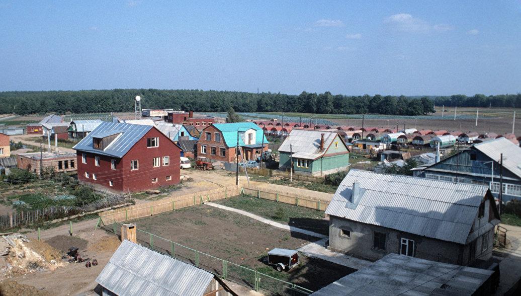 Путин внес изменения в закон о передаче земельных участков Героям Труда