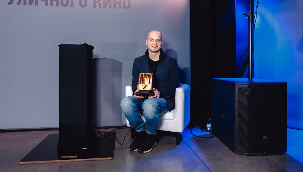 Главный приз российского Фестиваля уличного кино присудили фильму