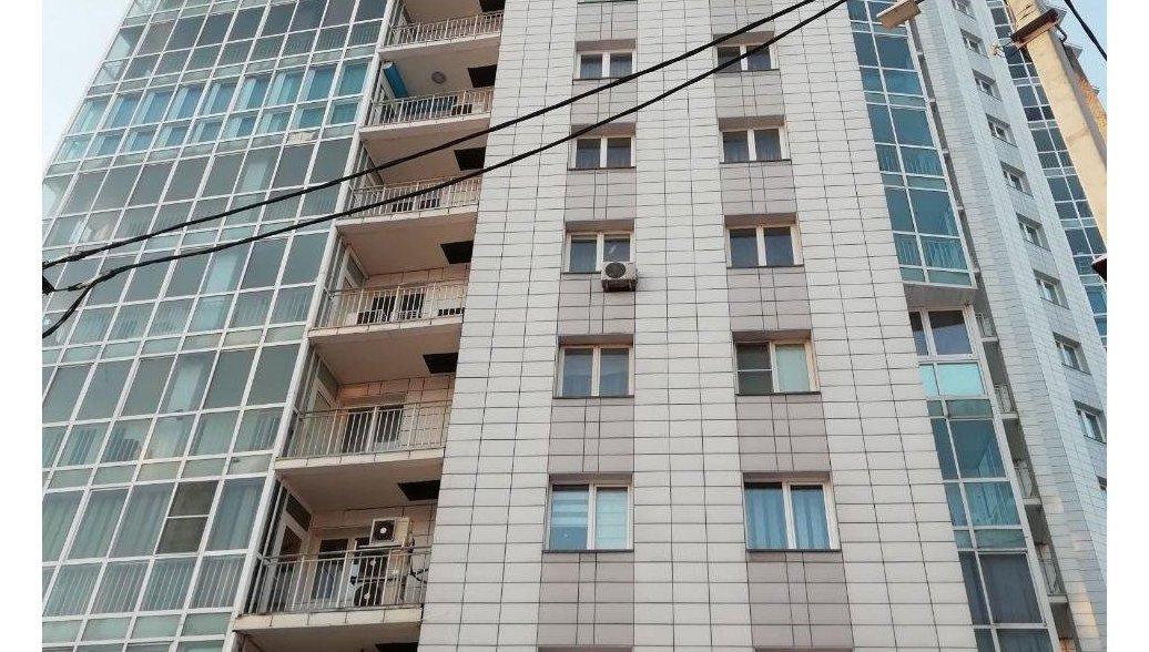 Источник сообщил о гибели вице-спикера заксобрания Красноярского края