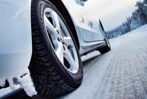 Износ шин: что важно знать