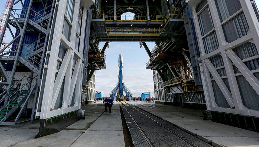 Новую ракету
