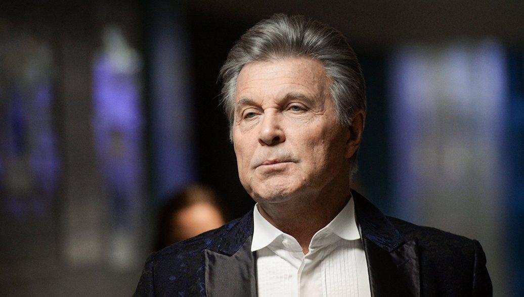 Лев Лещенко назвал задержание Хаски беспрецедентным случаем