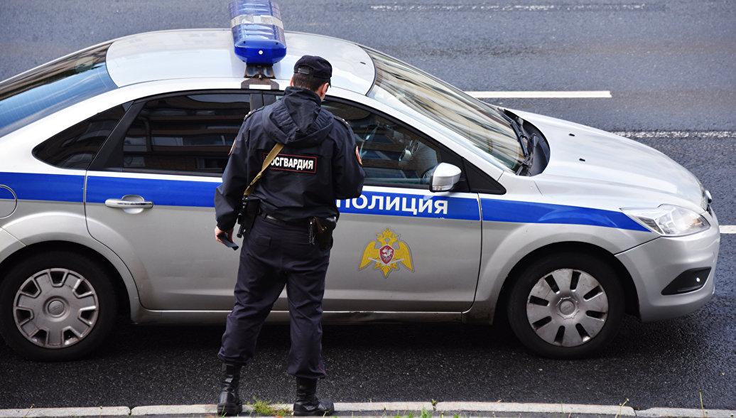 Задержанного на Камчатке мужчину с обрезом отправили в психдиспансер