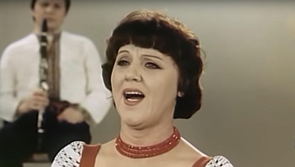 Умерла оперная певица Диана Петриненко