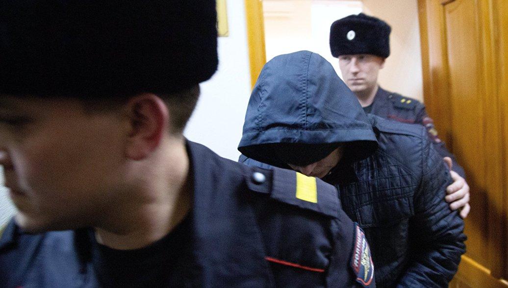Адвокат изнасилованной в Уфе назвала алиби полицейских