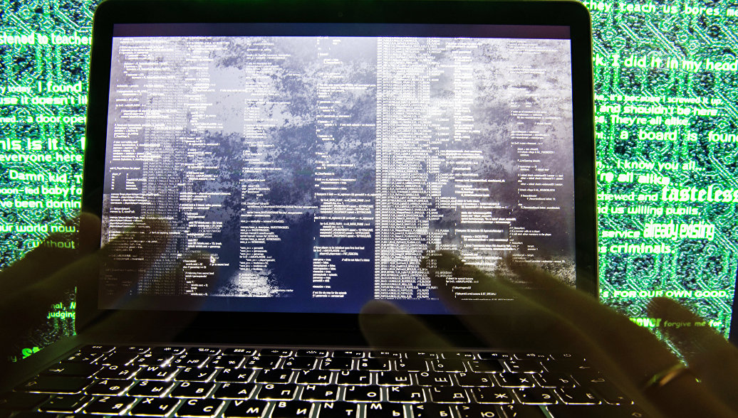 В Минобороны рассказали о борьбе с киберугрозами