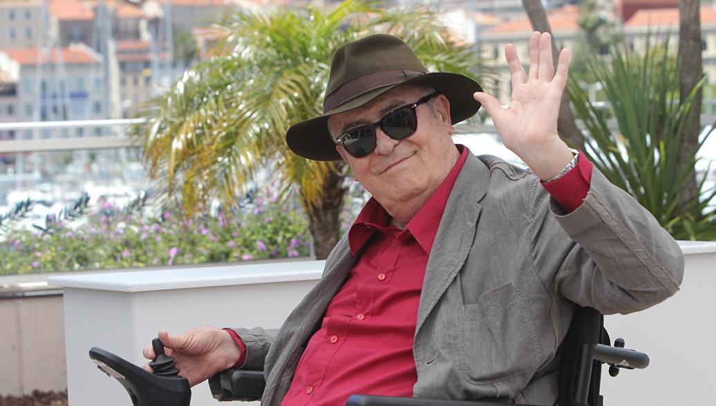 Шахназаров назвал Бертолуччи титаном итальянского ренессанса кино