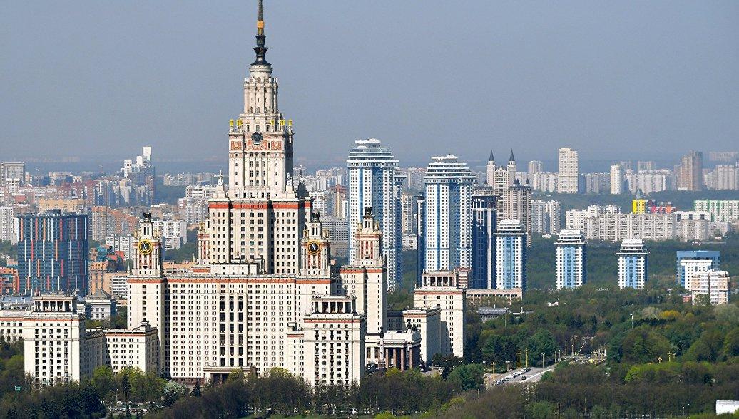 В преддверии Года театра в МГУ пройдет круглый стол