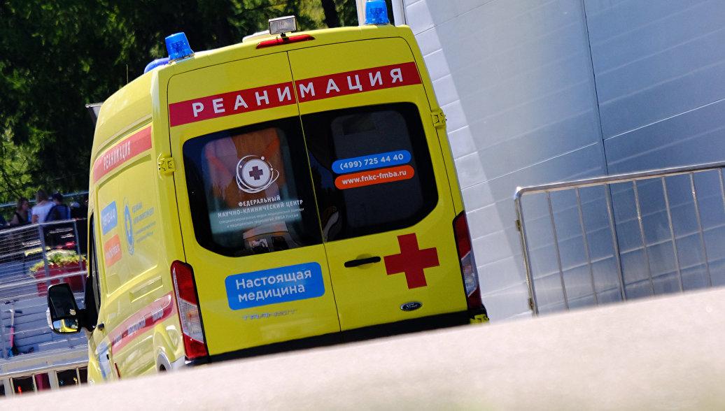Житель Петербурга угрожал убийством сотруднице скорой помощи