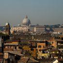 Италия осудила пуск ракет из сектора Газа по Израилю