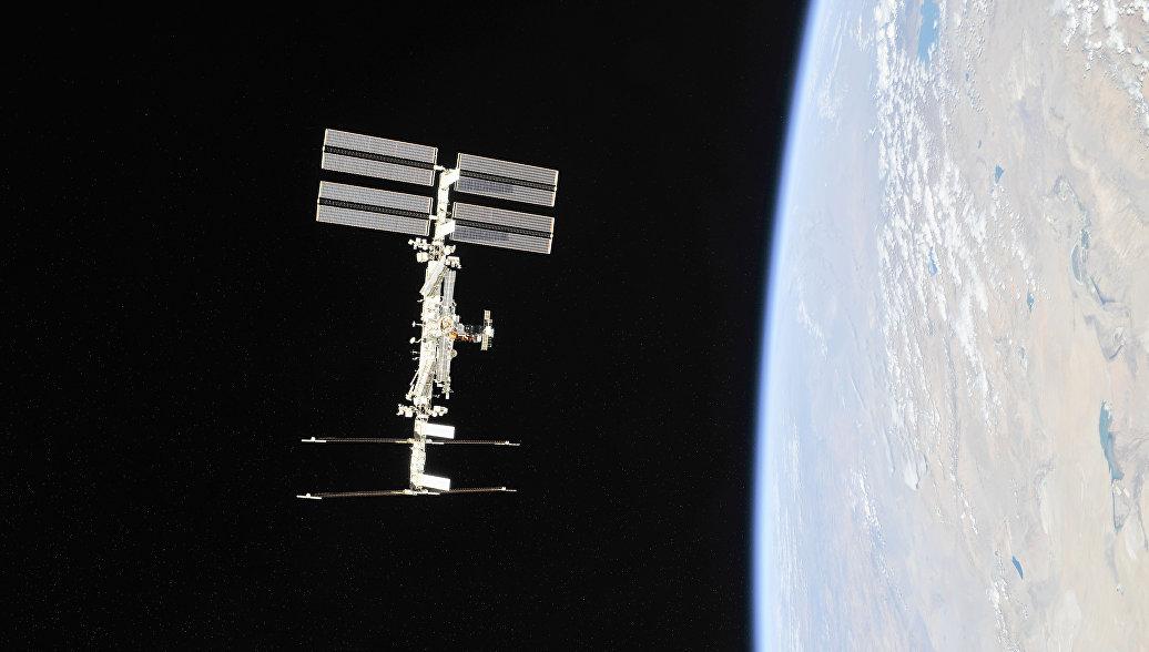 Финансировать МКС будут государства, а не бизнес, считают в НТС Роскосмоса