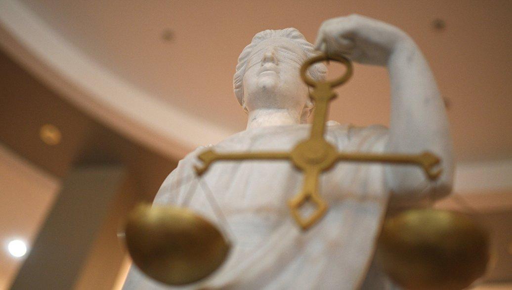 Начинается суд в отношении медэксперта, нашедшего алкоголь в крови ребенка