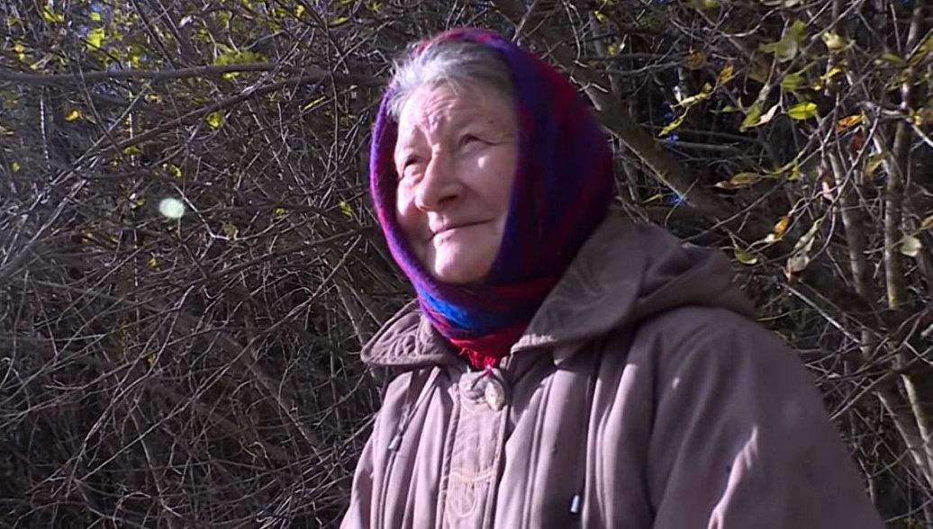Скинулись на дрова. Бабушке погасили кредит, который она взяла, чтобы не замерзнуть