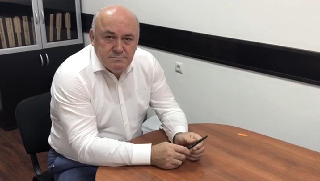 Суд в Махачкале продлил арест брату экс-главы Дагестана Раджабу Абдулатипову