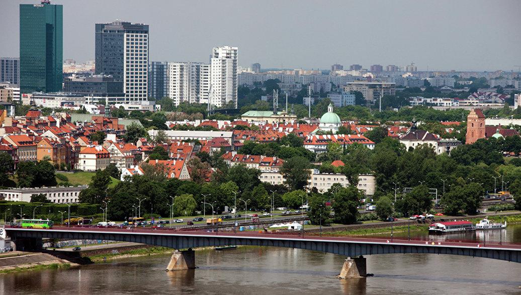 В Варшаве открывается фестиваль российских фильмов