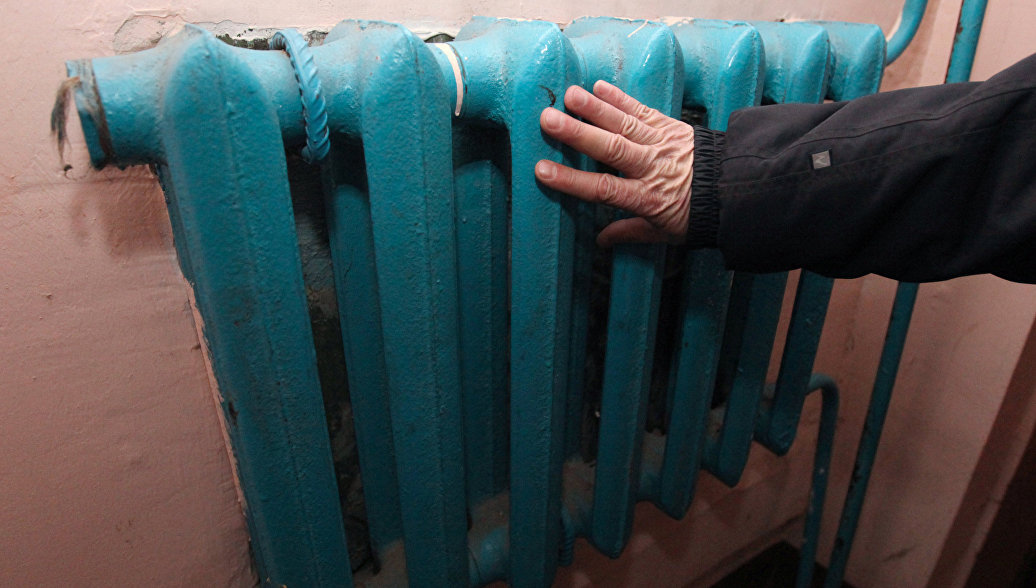 В Саратове более 20 домов остались без отопления из-за аварий
