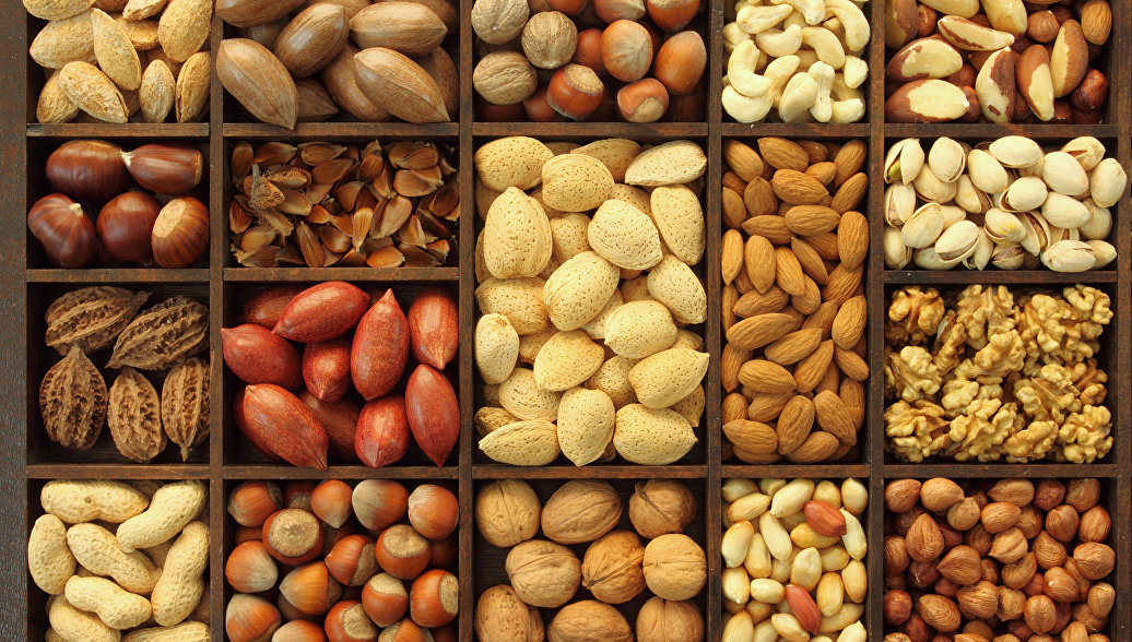 Ученые назвали продукт, препятствующий набору веса