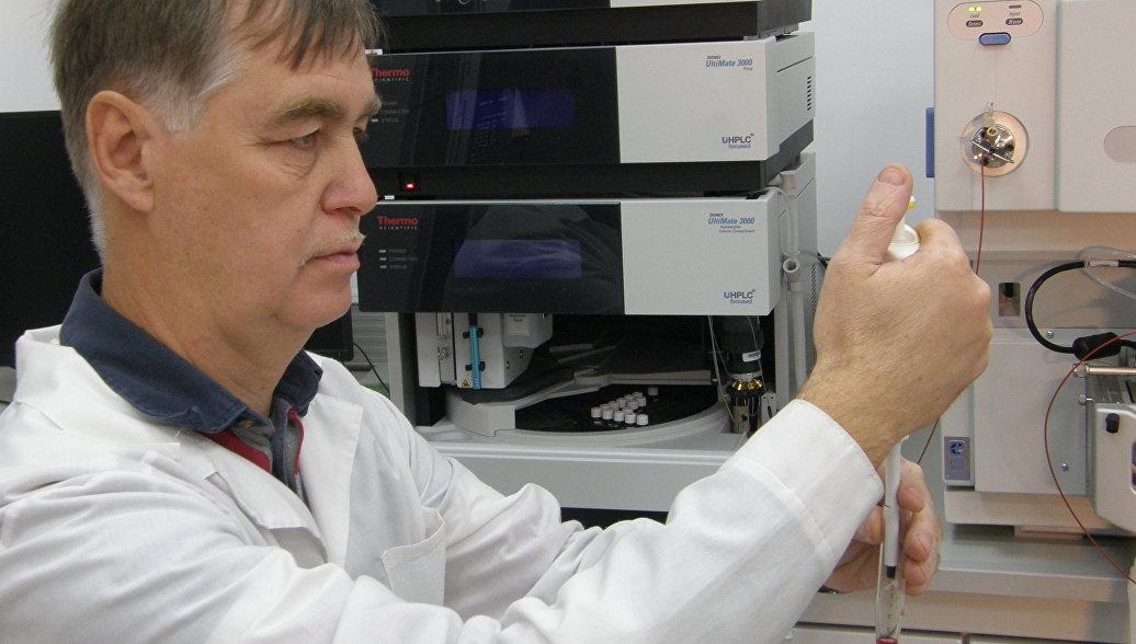 Ученые упростили синтез веществ, позволяющих управлять иммунитетом