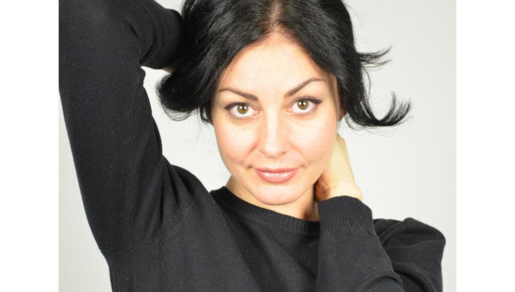 Стала известна причина смерти актрисы Юлии Волчковой