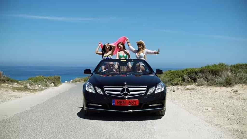 Аренда машины в Пальма-де-Майорке – лучший способ организовать свой отпуск