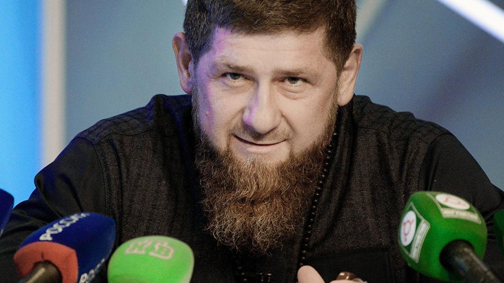 Кадыров заявил, что не планирует баллотироваться в президенты