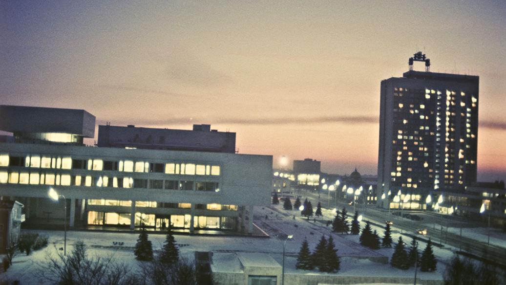 В Ульяновске отреставрируют Ленинский мемориальный комплекс