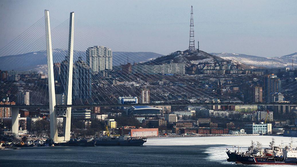 Ученые ДВФУ разработали программу очистки бухты Золотой Рог во Владивостоке