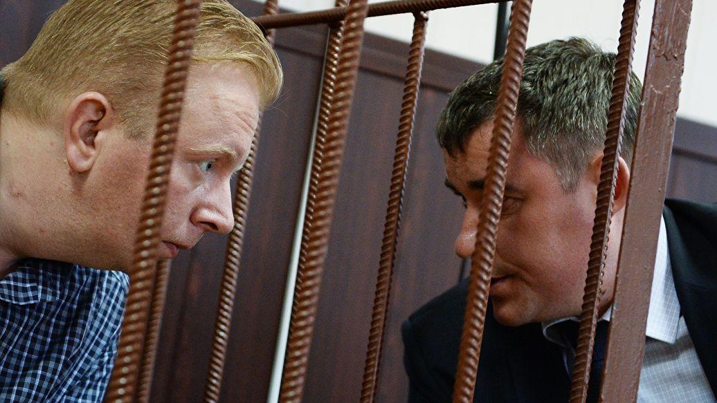 Глава РАО прокомментировал сообщения о сделке Федотова со следствием
