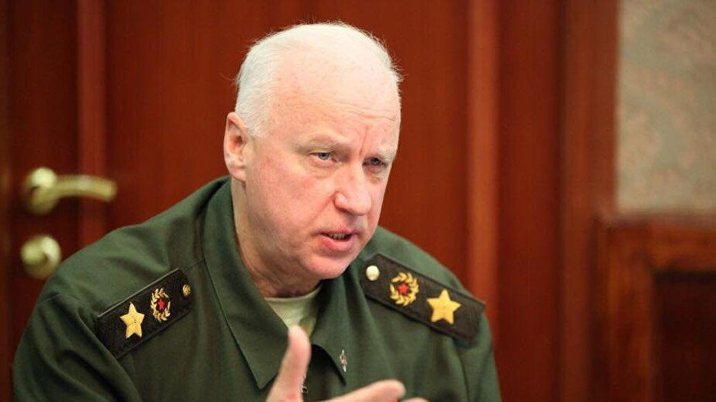 Бастрыкин поручил возбудить уголовное дело после ДТП в центре Петербурга