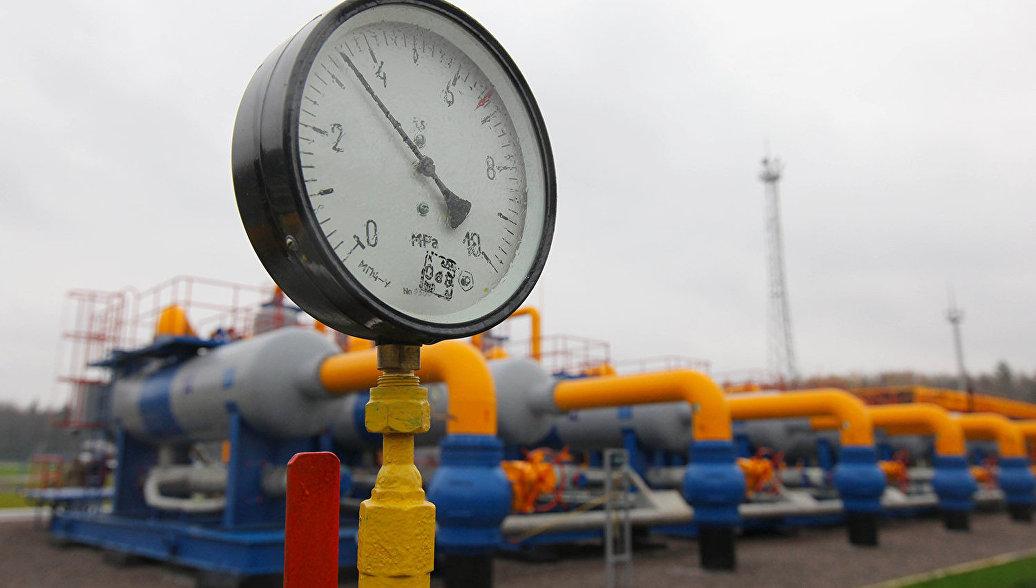 Еврокомиссия хочет видеть США важным поставщиком газа в Европу