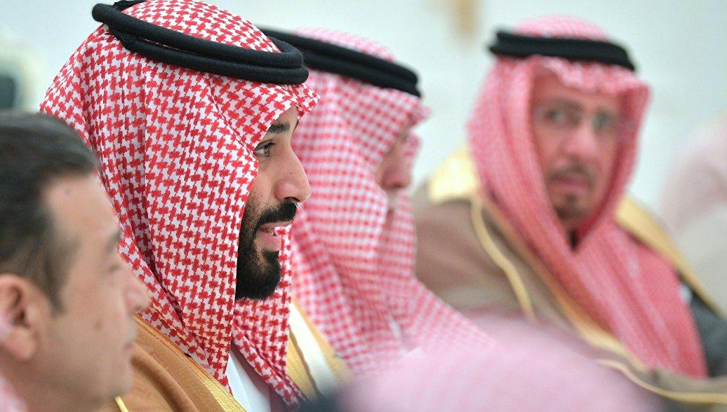 В Сенате США призвали привлечь к ответственности саудовского принца