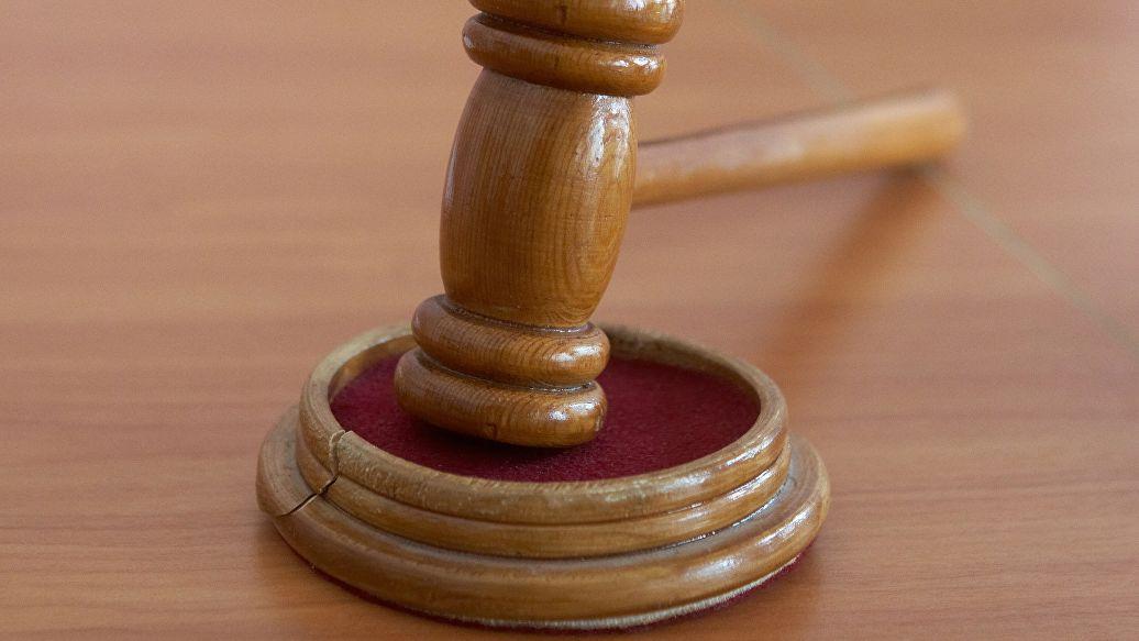 Суд назначил штраф за недонесение о подготовке теракта в Петербурге