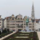 В Брюсселе состоялась презентация российских вин