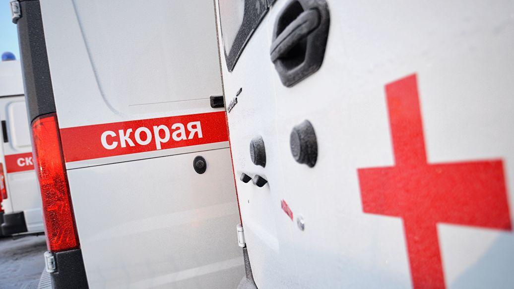 Власти Петербурга уточнили число пострадавших в ДТП с поездом в Кудрово