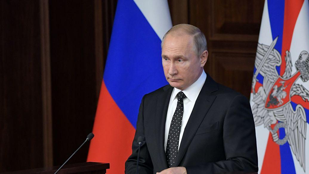 Песков рассказал об аккредитации на пресс-конференцию Путина