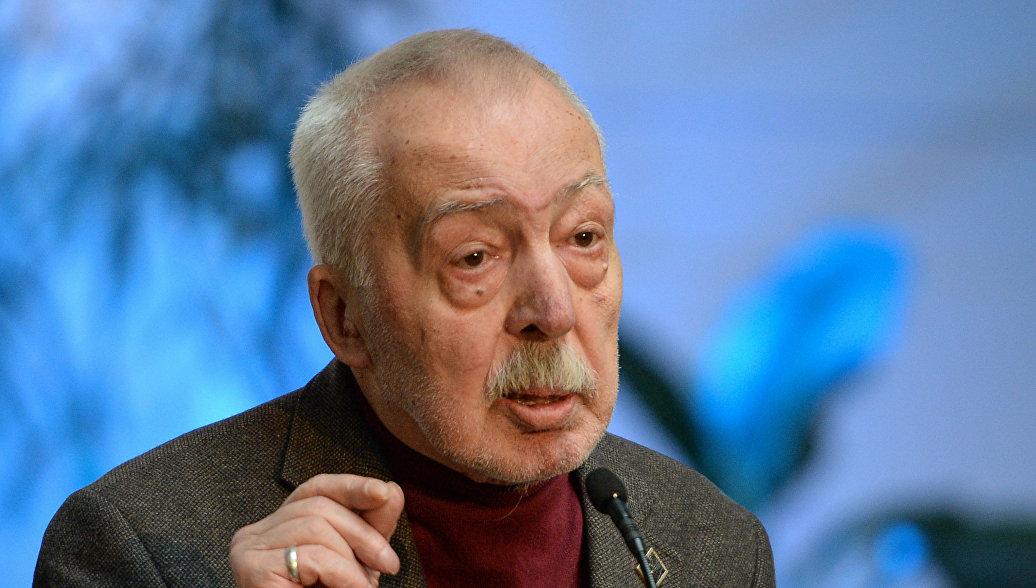 Волгин оценил вклад Андрея Битова в литературу
