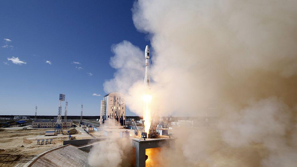 Источник сообщил о планах по запуску 28 спутников с